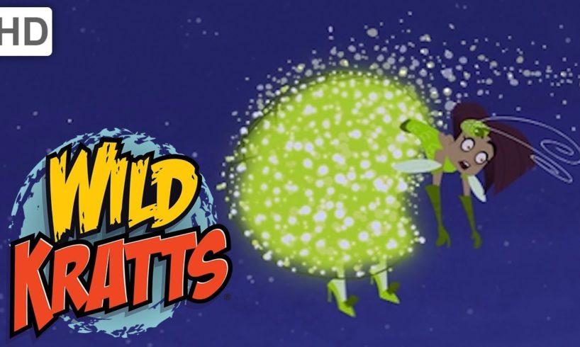 Wild Kratts 👜 Part 1: Creature Rescue from the Evil Fashion Designer | Kids Videos