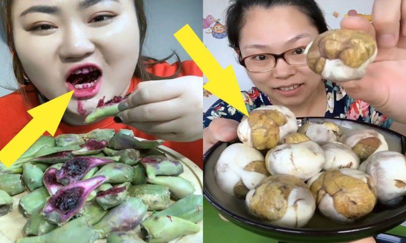 EATING SHOW COMPILATION-CHINESE FOOD-MUKBANG-Greasy ...