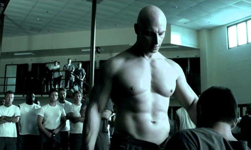 Banshee 1x06. Fight, Albino vs Hood