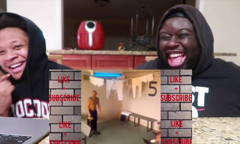 CRAZY KNOCKOUTS |HOOD FIGHT COMPILATIONS REACTION| **Hilarious**