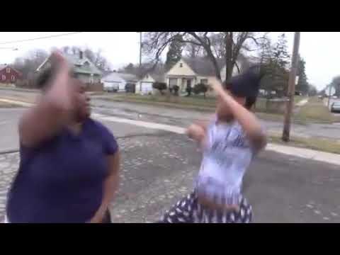 Eastside Hood Fight