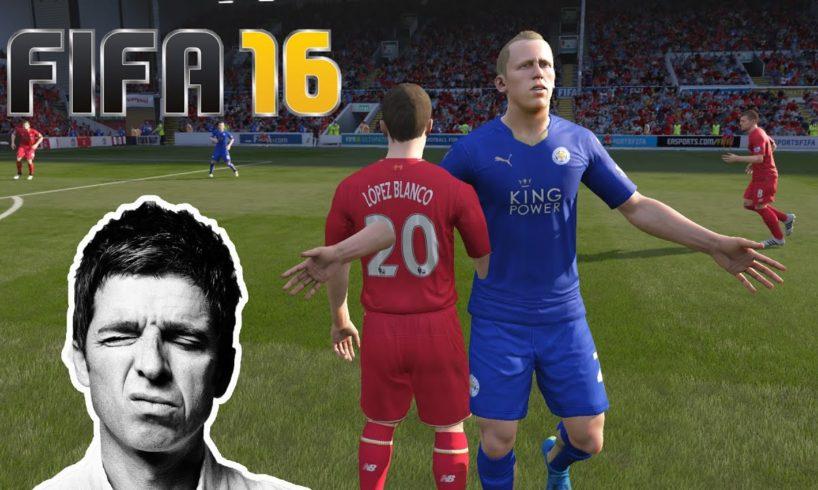 FIFA 16 | Fails of the Week #16