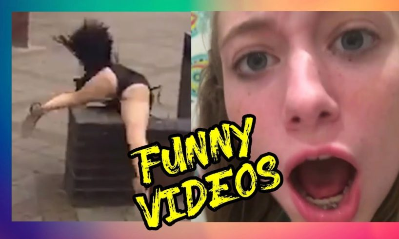 Funny Videos | Ultimate Funny Videos Compilation | Try Not To Laugh