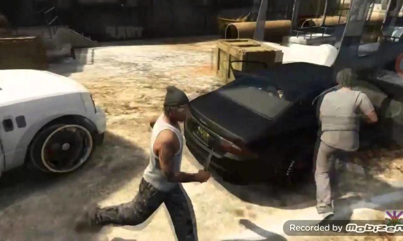 Hood fights part 4