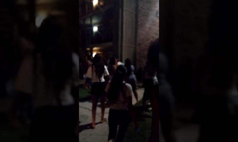 Houston Hood Fights