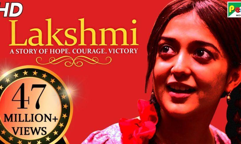 Lakshmi | Full Movie | Nagesh Kukunoor, Monali Thakur, Satish Kaushik