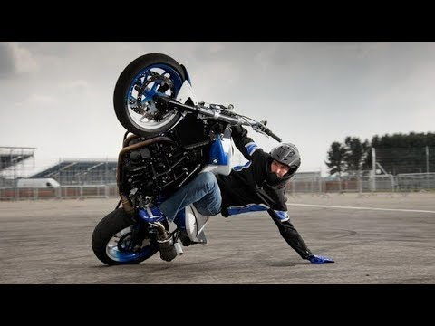 Moto Stunt | Stunt day | People are awesome