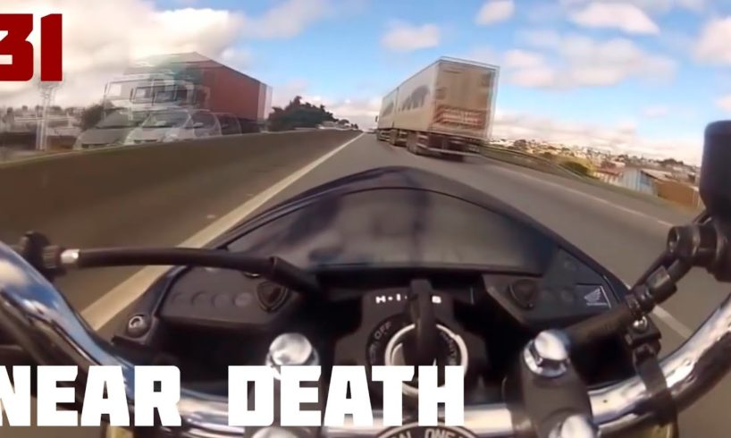 NEAR DEATH EXPERIENCES CAPTURED by GoPro pt.31 [Amazing Life]