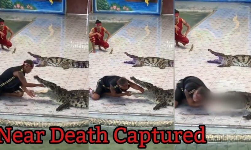 Near Death Captured - Day #1 [HD] Best Of October