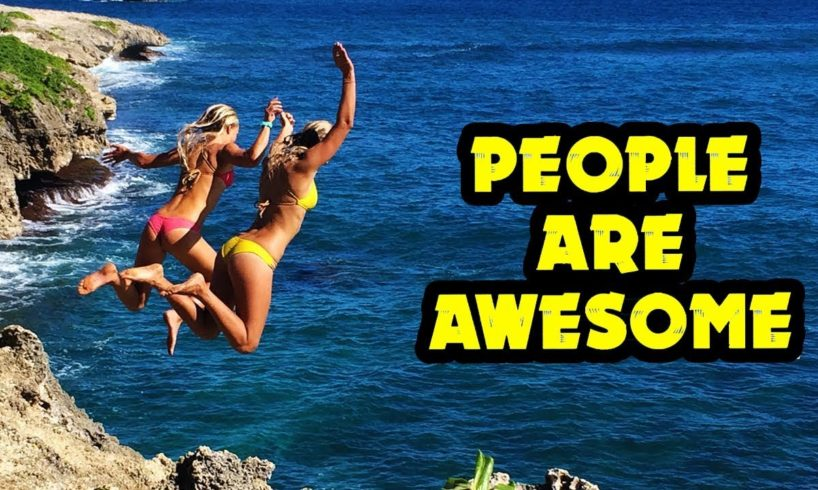 People Are Awesome | The Best Wins | Vol 4