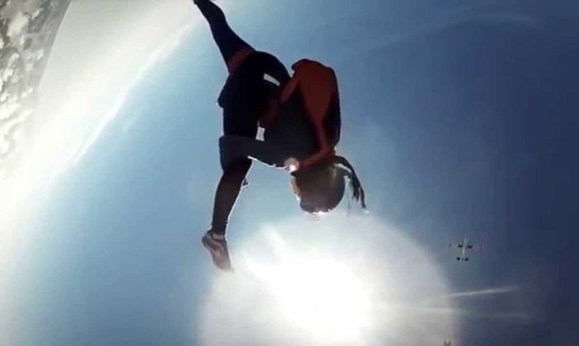 People Are Awesome (skydive edition)