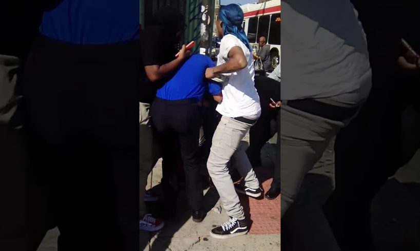 Philly fights