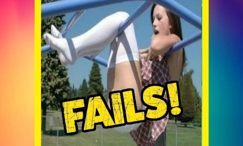 TRY NOT TO LAUGH   Fails Compilation funny videos