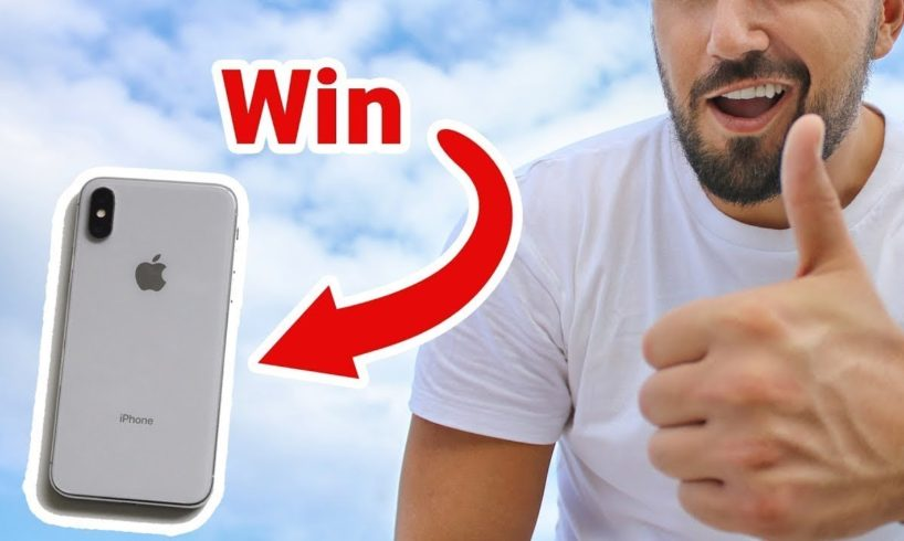 iPhone 11 Giveaway ????