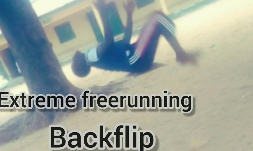 new parkour and free running stunz (new trending people are awesome bavkflips) #backflips #stunzamaz