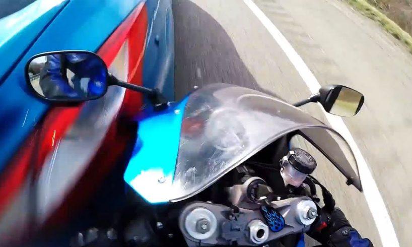 Motorcycle Crashes & Wrecks Compilation #6