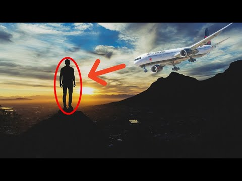 Tops 15 Luckiest People Caught On Camera That Almost Escaped Death