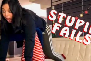 STUPID FAILS #24 🤣 |  Fails Compilation | FailGag