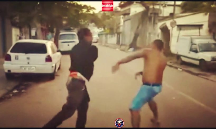 BEST Street and Hood Fights l Knockouts 2019  REUPLOAD best fight 2019