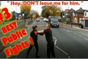 🥊Best Public Fights#3 - XTRA ROAD RAGE!🥊 (Joint Vid w/ Daniel Kolbin X)