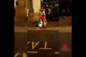 Fights I Street Fights I Fight Compilation