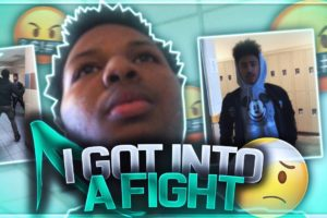 FunnyMike & Khalil Vegas Sent GOONS To My High School To FIGHT ME **I GOT SUSPENDED**