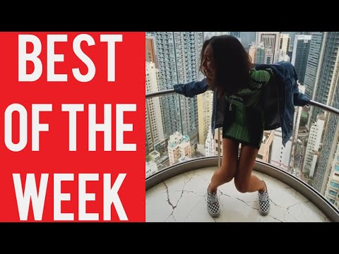 Girl Scared and other funny videos! || Best fails of the week! || January 2020!