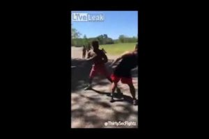 (HOOD FIGHTS) BEST KNOCKOUTS OF 2019 * MUST SEE *