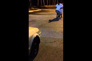 Hood Fights In Atl