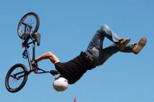 "Pessoas Incríveis Com Bike ""BMX"" Freestyles ((Performances)) Skills, People Are Awesome"