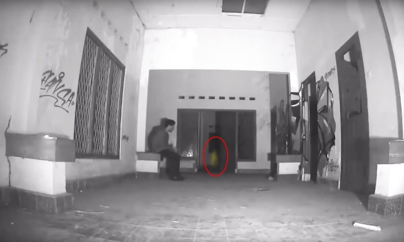 WATCH TOP 5 GHOST ADVENTURES In Real Life  This Real Ghost Videos Will Scare YOU