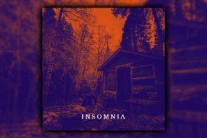ILU - Insomnia (Full album)