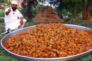 Nawab Ki Mutton Curry   Mutton Soya Chunks Recipe  Tasty Mutton Curry Recipe  Nawabs
