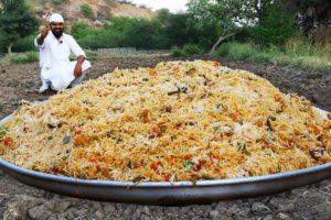 Vegetable Biryani   Easy Restaurent Style Vegetable Biryani   how to make vegetable biryani by Nawab