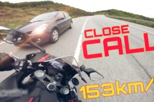 Best motorcycle Close Calls and Near Misses Compilation 2020