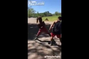 Crazy Street Fights vol.6