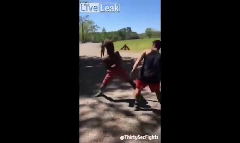 Crazy Street Fights vol.6