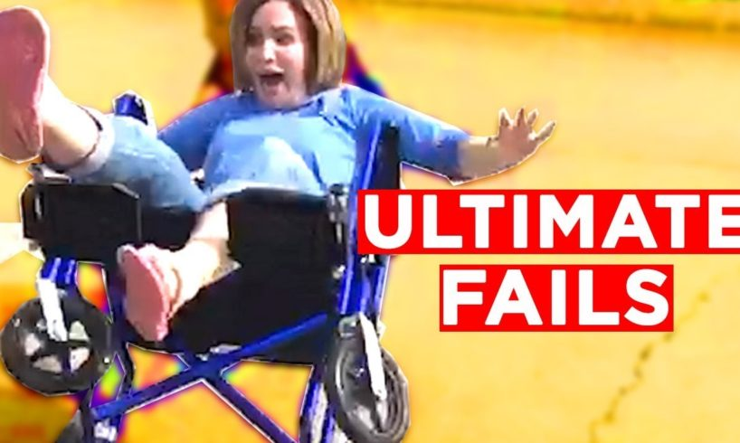 FREAKY FRIDAY FAILURES!! | Fails of the Week DEC. #1 | Fails From IG, FB And More | Mas Supreme