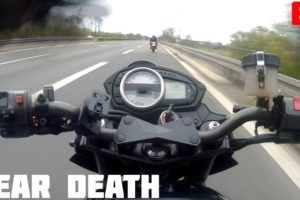 NEAR DEATH EXPERIENCES CAPTURED by GoPro pt.63 [Amazing Life]