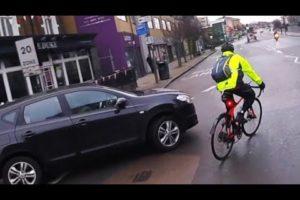 Near Death - Scary Close Call Car Crash Video Compilation
