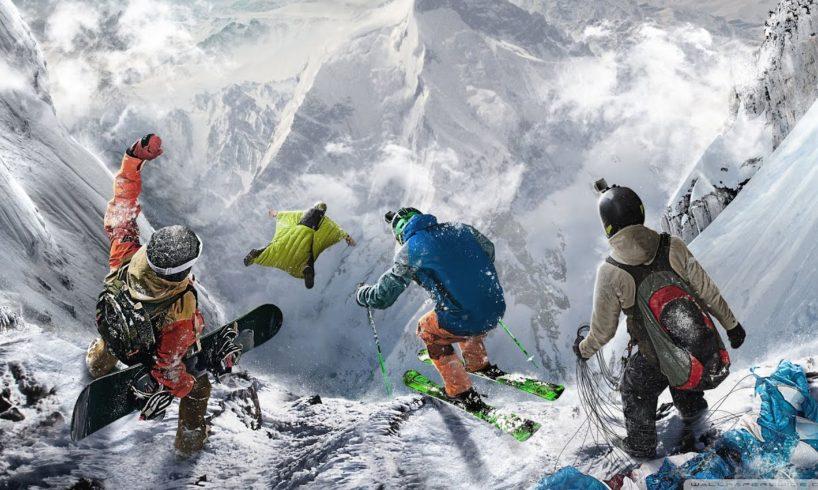 Sport Extreme Motivation 2018 HD