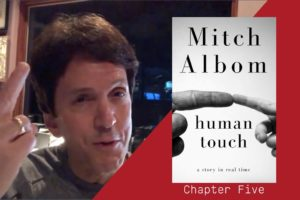 """Here's What Happened on """"Human Touch"""" Chapter Five"""