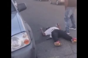Street Fight Compilation (12KO's in 3 min)