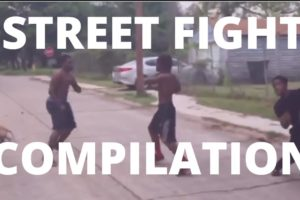 💥👊Street Fight Compilation👊💥 (LOUISIANA EDITION)