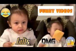 funny videos new fails😂😂 mk keerthi