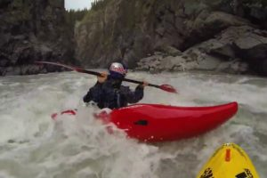 Kayakers Challenge the World's Deadliest Whitewater! | Extreme Sports