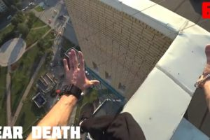 NEAR DEATH EXPERIENCES CAPTURED by GoPro pt.69 [Amazing Life]