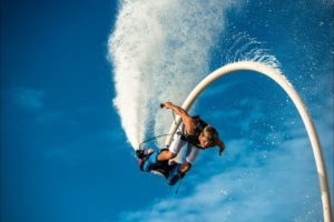 Extreme Life: Water Sports