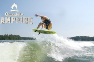 Extreme Sports for The Bucket List - Compilation | Campfire June Winners