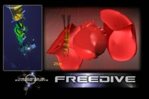 Freedive: The Science of Extreme Sports (DEMO)
